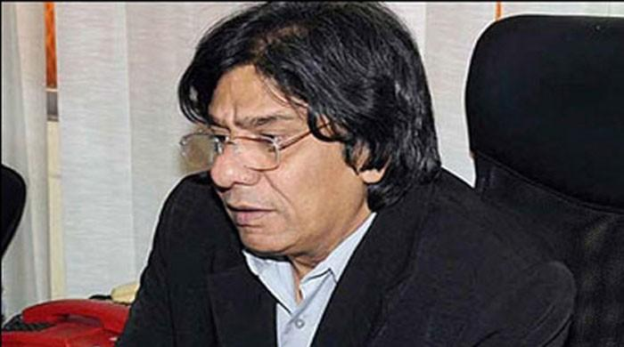 Baldia factory fire case: Rangers want MQM's Rauf Siddiqui included as suspect