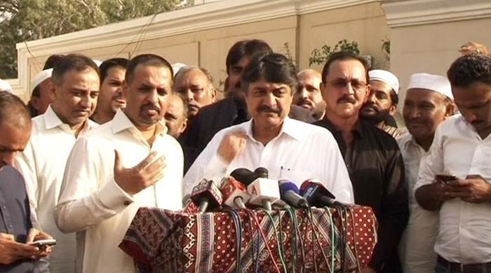 PSP, PML-F share similar ideology: Mustafa Kamal