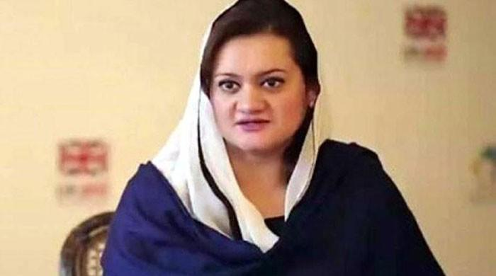 Imran Khan gambles to collect funds for PTI, claims Marriyum Aurangzeb
