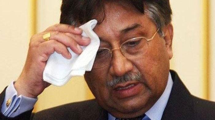 Imposing emergency was Musharraf's decision: Col (retd) Rahim