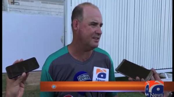 Arthur sets sight on 'new era' for Pakistan cricket after Misbah, Younis