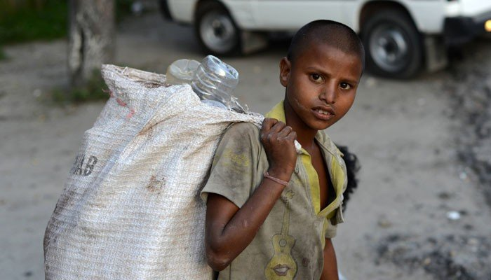 Research papers on poverty in india