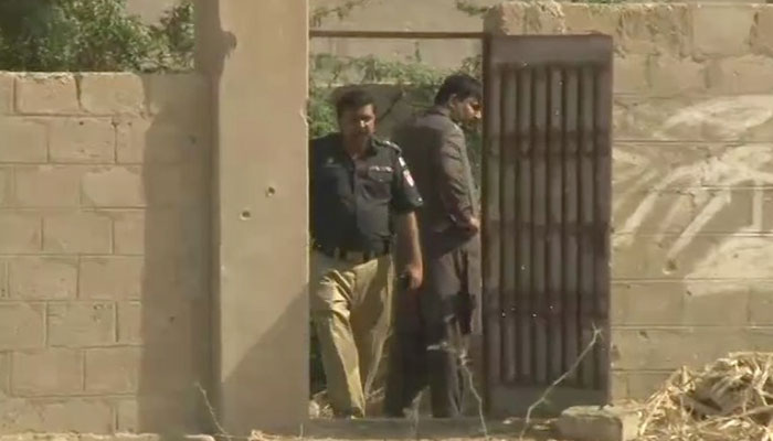 'Terror bid foiled': Six militants killed in Karachi raid