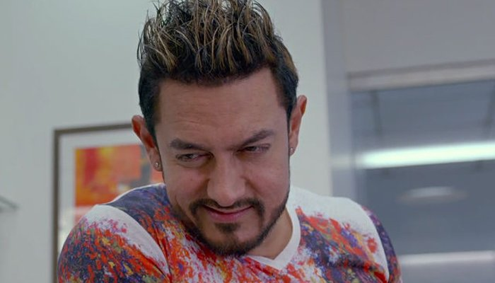 Aamir Khan Reveals How 'Crazy' His Secret Superstar Transformation Was