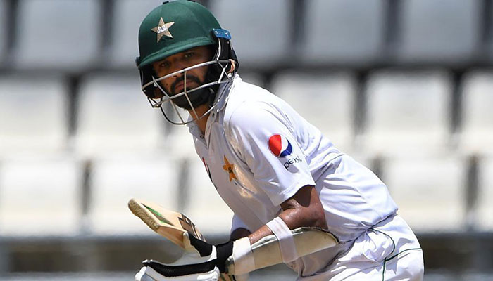 Pakistan 266-4 at close in reply to Sri Lanka's 419