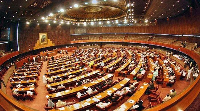 NA passes Election Reforms Bill 2017, paves way for Nawaz's return as PML-N president