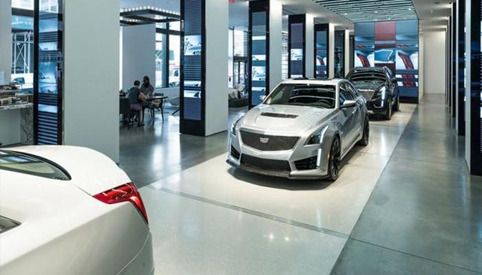 General motors targets 20 all electric models by 2023 for General motors suv models