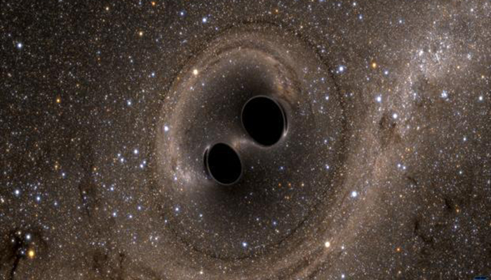 Nobel prize in physics winners: LIGO scientists win award for spotting gravitational waves flowing through the Earth