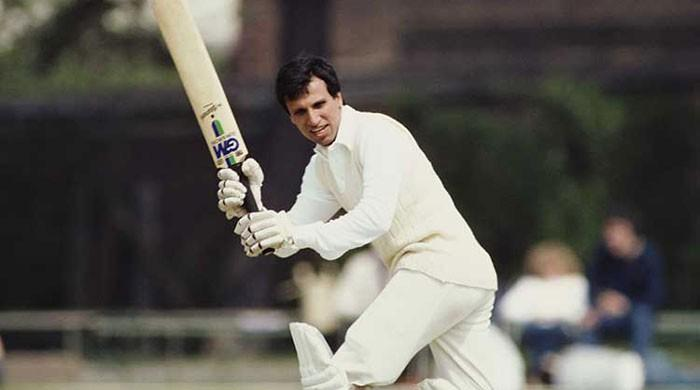 Asif Iqbal – the one who made the difference