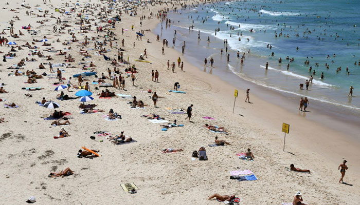 Sydney and Melbourne could swelter through 50C days within decades