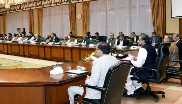 Cabinet approves Pak-Russia power project in Jamshoro