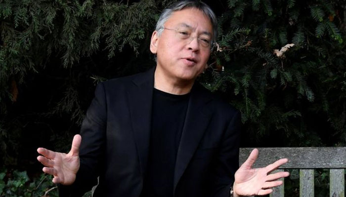 kazuo ishiguro biography essay Essays & papers literary analysis of kazuo ishiguro's never let me go we will write a cheap essay sample on literary analysis of kazuo ishiguro's never let.