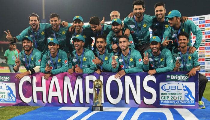 Azhar rested, Imamul Haq called for Sri Lanka ODIs