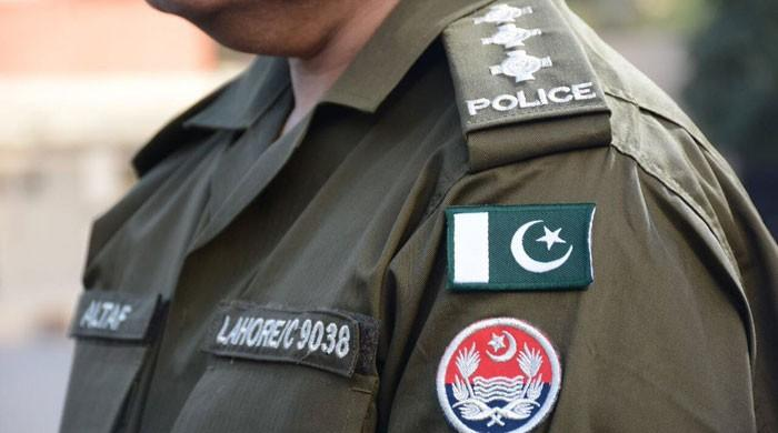 Is Lahore's police force under attack?