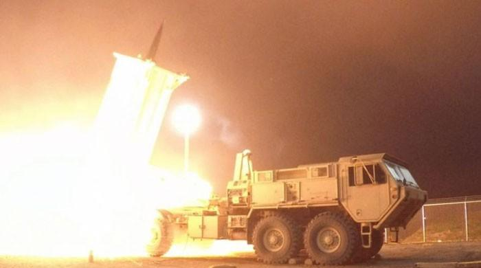 US to sell $15bn THAAD missile defense to Saudi Arabia