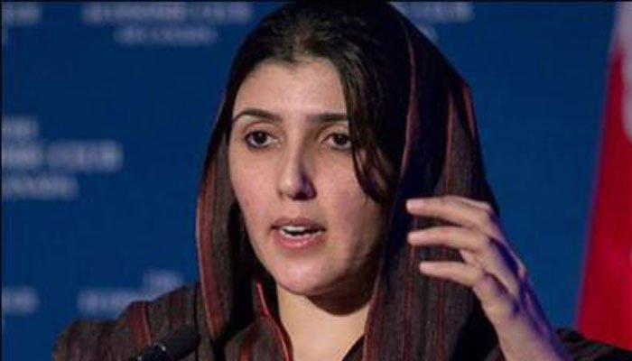 Ayesha Gulalai to continue being a PTI member, lawyer tells ECP