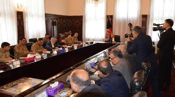 Gen. Bajwa's Afghanistan trip: Searching for a breakthrough