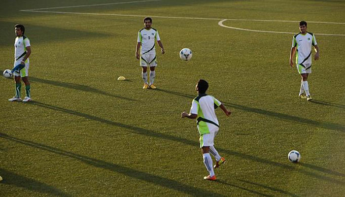 Pakistan Football Federation Gets Suspended by FIFA For Violating Rules