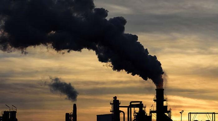 Air pollution kills over 500,000 Europeans a year: report