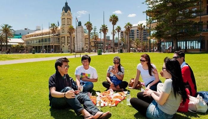 English schools in Australia - Language International