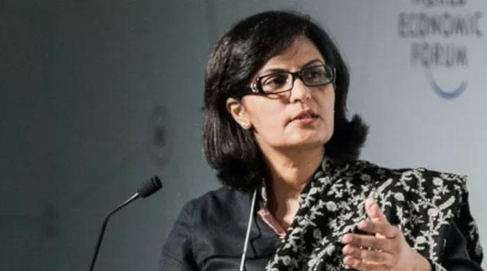 Pakistan's Sania Nishtar to head WHO's commission on noncommunicable diseases