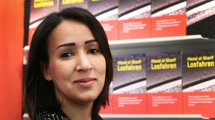 Manal al-Sharif, driving change for Saudi women