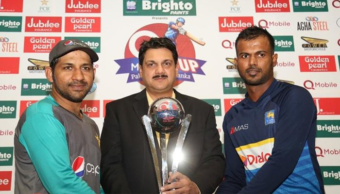 Babar, Shadab heroics give Pakistan win in ODI