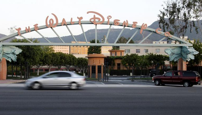 Walt Disney Company (The) (DIS) Upgraded to