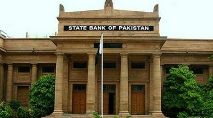 Economy on growth track, twin deficits pose threat: SBP