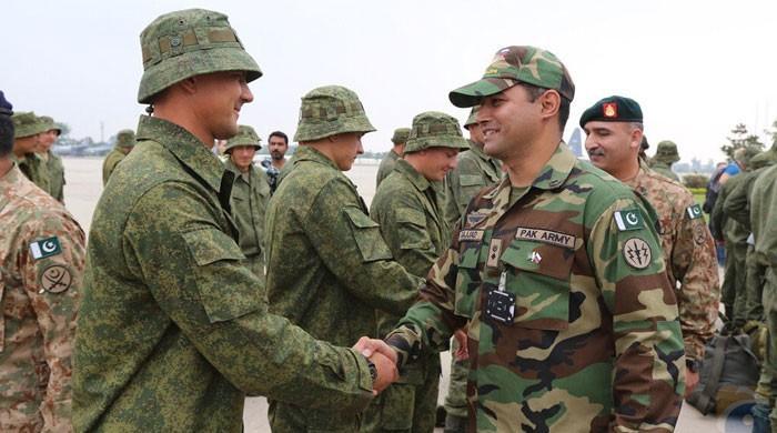 Pakistan military leading strategic shift towards Russia, says British think-tank