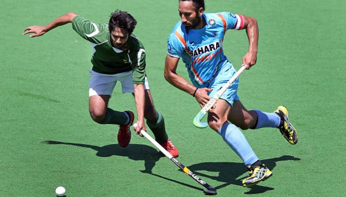 Hockey Asia Cup 2017: Pakistan vs India match today
