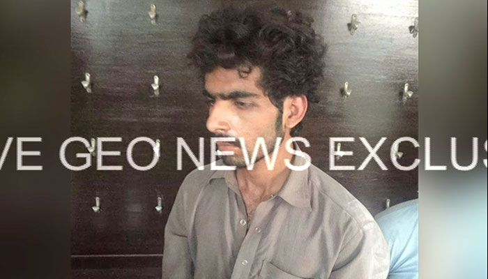 Prime suspect in Karachi stabbings arrested