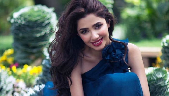 #Mahira has a strong message for women and she wants you to listen up!