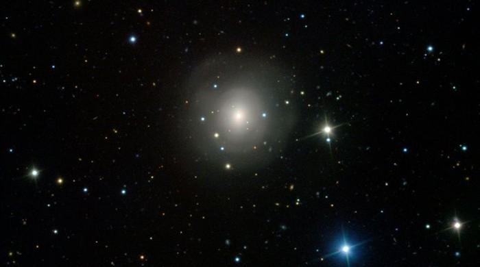 Neutron star smashup seen for first time, 'transforms' understanding of Universe