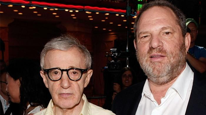 Producers' group moves to expel Weinstein