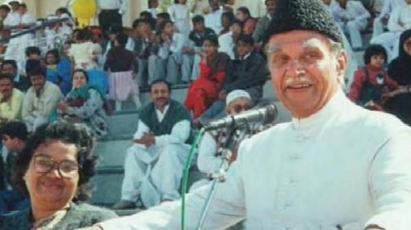 مریضوں کے مسیحا حکیم محمد سعید کی شہادت کو 19 برس بیت گئے