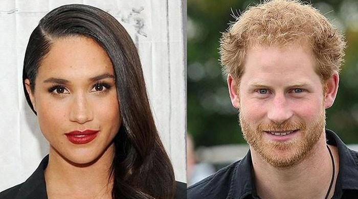 Has Meghan Markle left 'Suits' to finally wed Prince Harry?