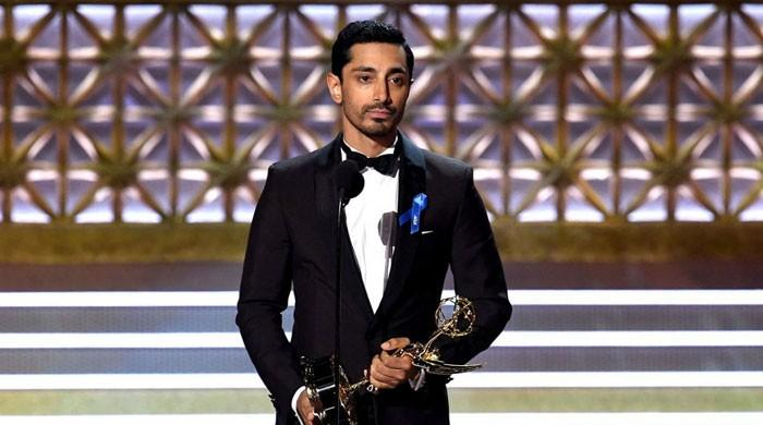Riz Ahmed in talks to star in Netflix film 'Hamlet'