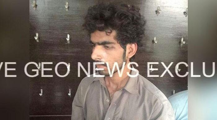 Suspect arrested in Punjab not involved in Karachi knife attacks: DIG EAST