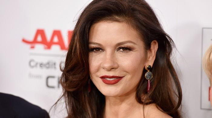 Weinstein scandal signals end for 'dinosaur' men, Catherine Zeta-Jones says
