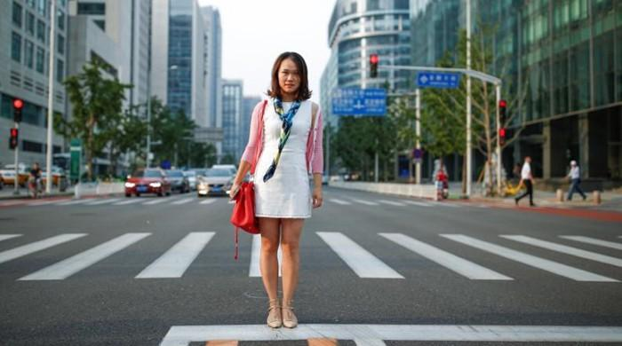 Coming of age in an era of prosperity: Meet China's 'bubble generation'