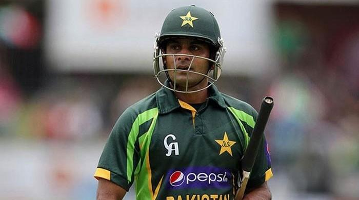 Hafeez returns to 16-member Pakistan squad for T20I series against Sri Lanka