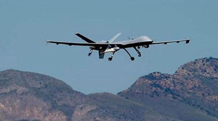 Jamaat-ul-Ahrar chief 'critically injured' in Paktia drone attack: sources