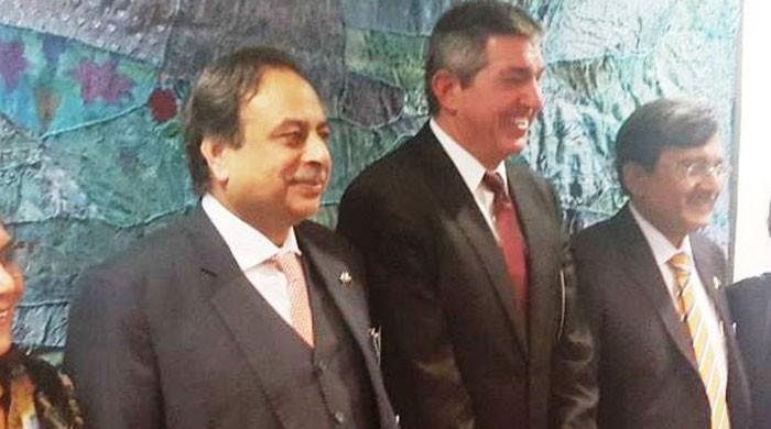 GSP+ has been vital for pakistan's economy, says commerce minister