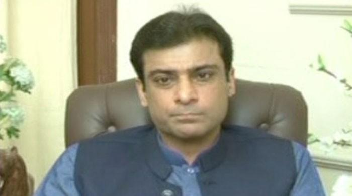 Sometimes injustice must be borne for country's sake: Hamza Shehbaz
