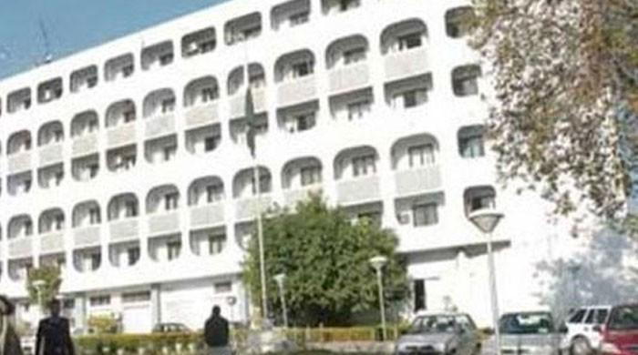 Pakistan condemns terrorist attack on police training centre in Afghanistan