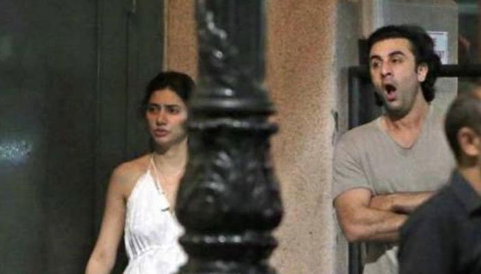 Image result for Mahira Khan opens up on the Ranbir Kapoor smoking pics controversy