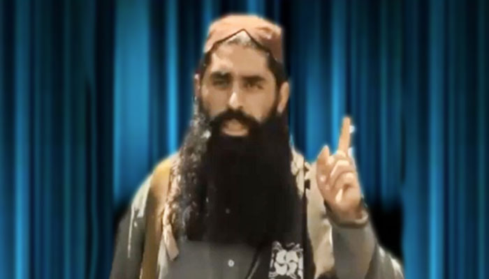 Senior Taliban leader presumed dead in United States drone strike