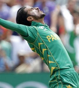 Double feat for Hasan! Becomes 2017's top bowler, completes 50 ODI wickets