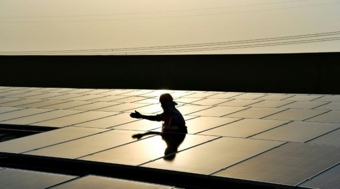 Norway solar firm signs 2.5 bn-euro deal with Iran